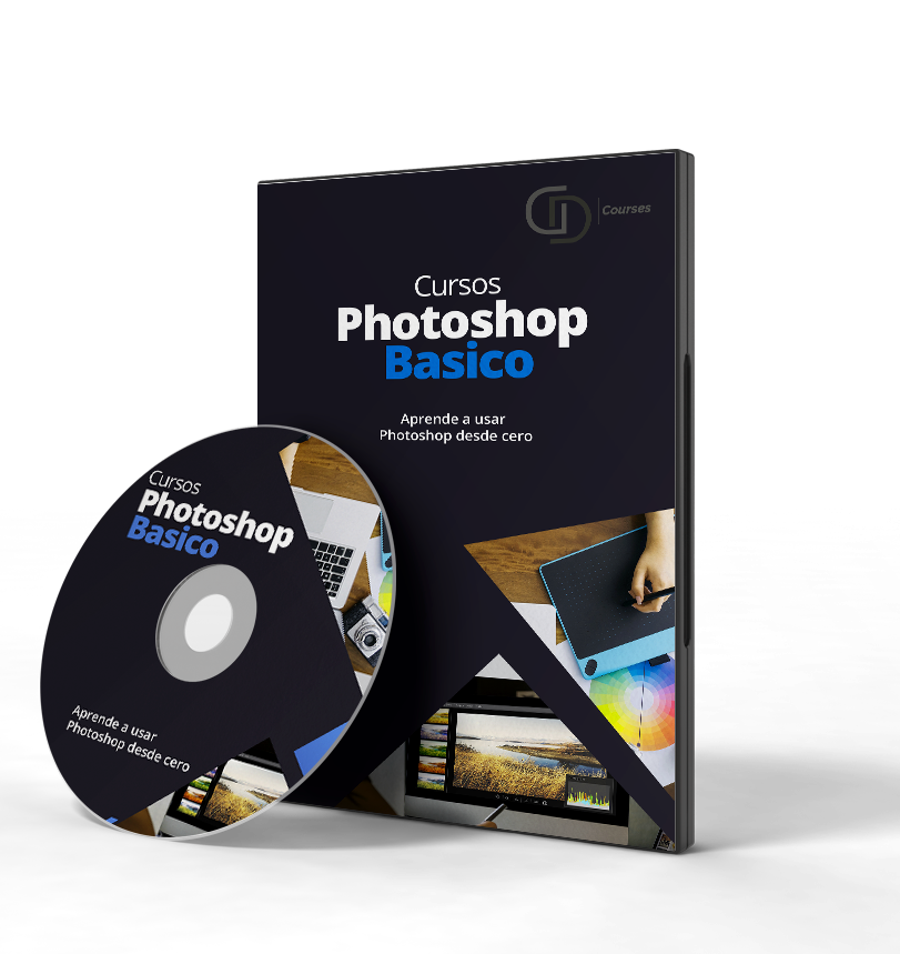 Photoshop Básico DVD